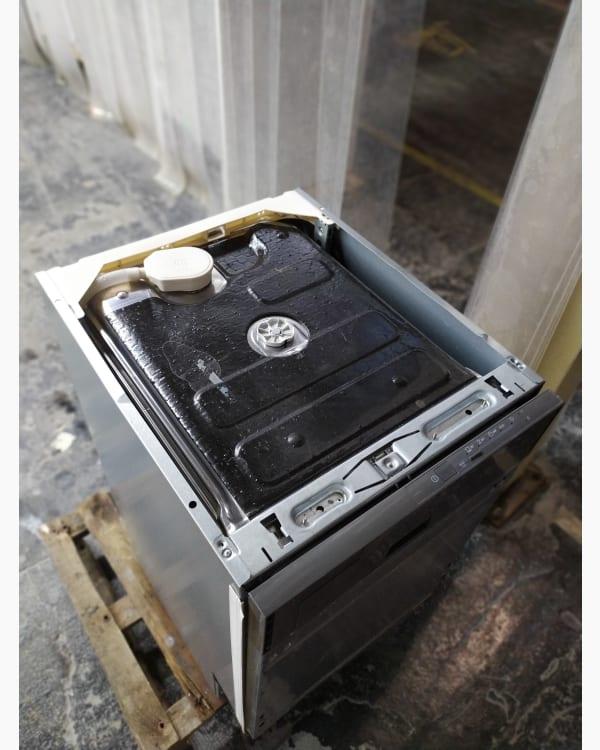 Lave-vaisselle Encastrable intégral Ikea HJALPDAM 5