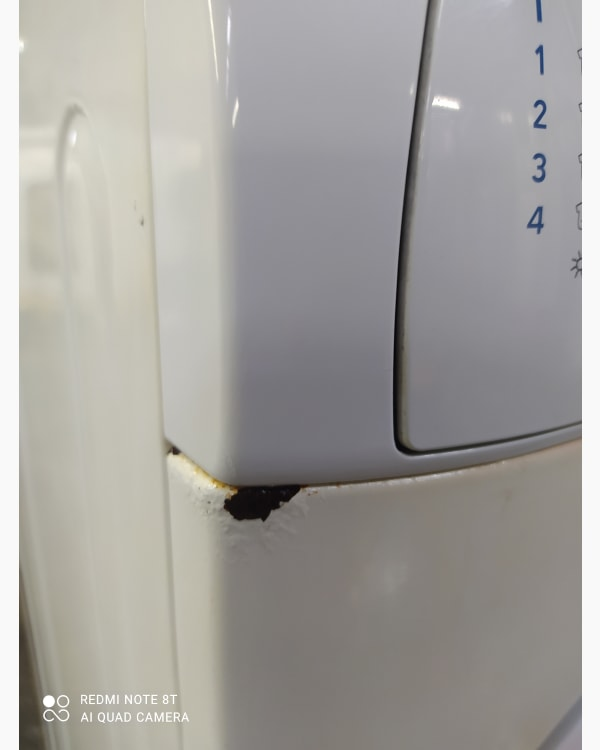 Lave-linge Ouverture frontale Hotpoint Ariston AML125 5