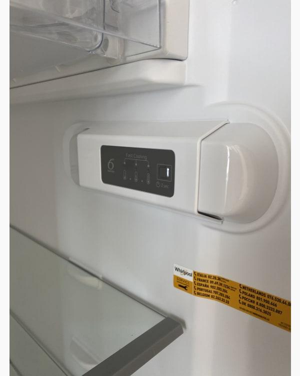 Réfrigérateur Réfrigérateur combiné Whirlpool Df01ff 2
