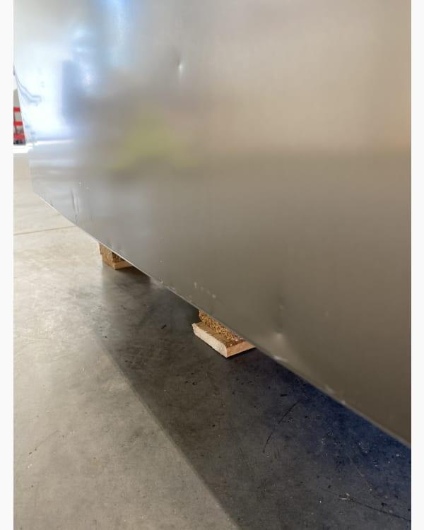Réfrigérateur Réfrigérateur combiné Whirlpool Df01ff 5