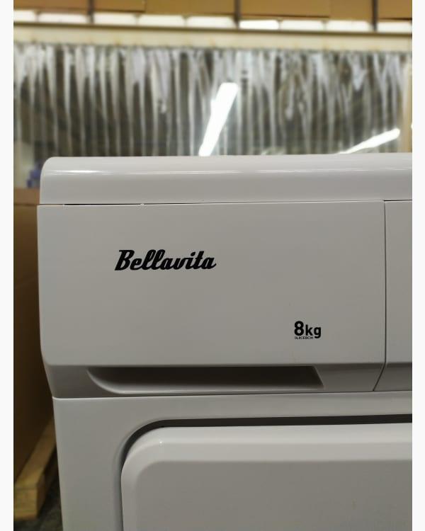 Sèche-linge Ouverture frontale Bellavita SL8CEBCW 2