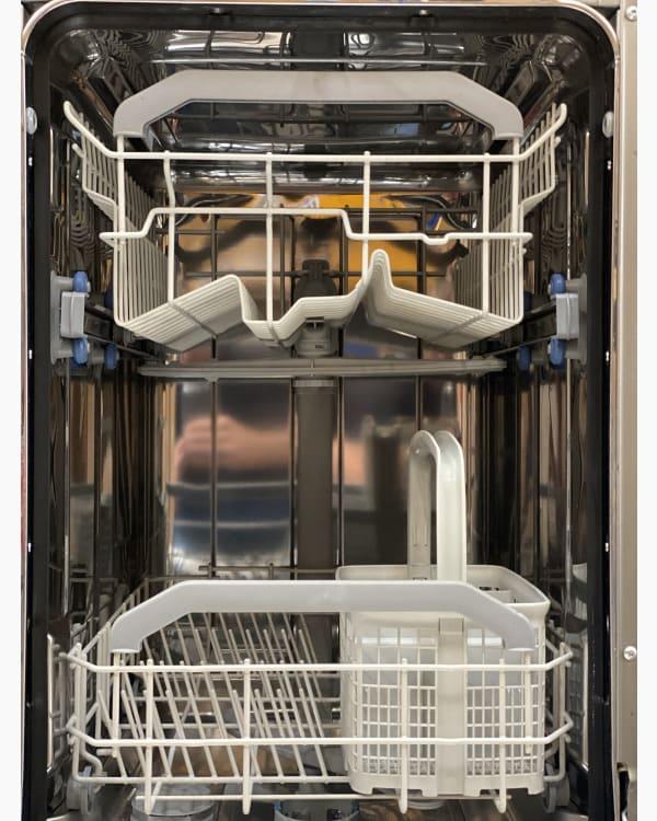 Lave-vaisselle Pose libre Hotpoint Ariston LSF825 3