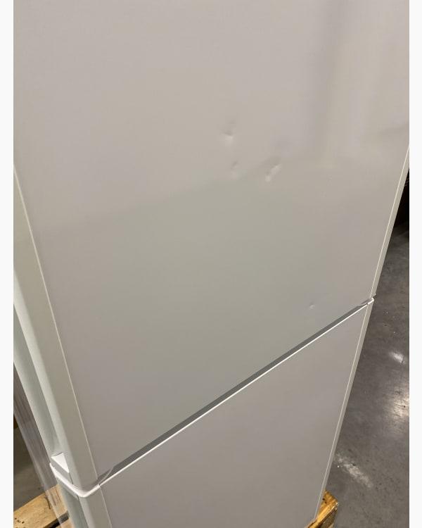 Réfrigérateur Réfrigérateur combiné Candy Ckcn61821w1 4