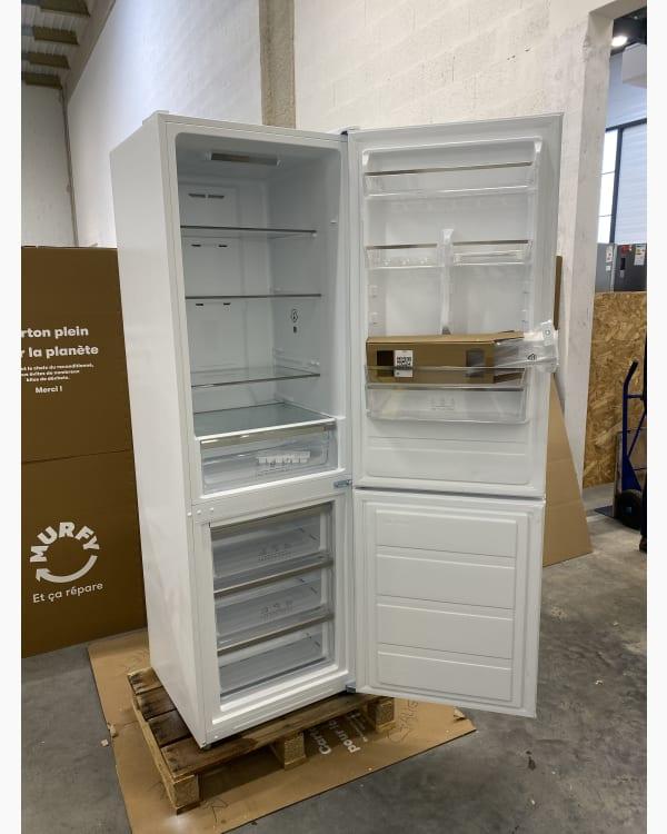 Réfrigérateur Réfrigérateur combiné Essentiel B Ercve190 3