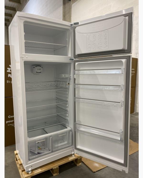 Réfrigérateur Réfrigérateur combiné Hotpoint Ariston ENTM18210VW1 3