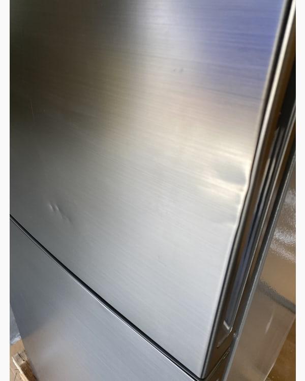 Réfrigérateur Réfrigérateur combiné Essentiel B Ercv200-60se 4