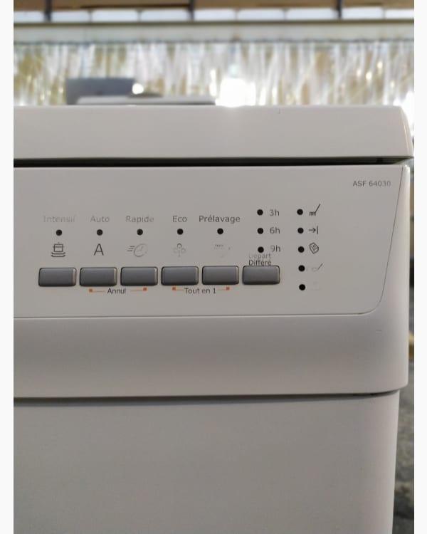 Lave-vaisselle Pose libre Electrolux ASF64030 3