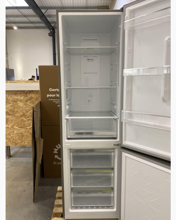 Réfrigérateur Réfrigérateur combiné Essentiel B Ercv200 2