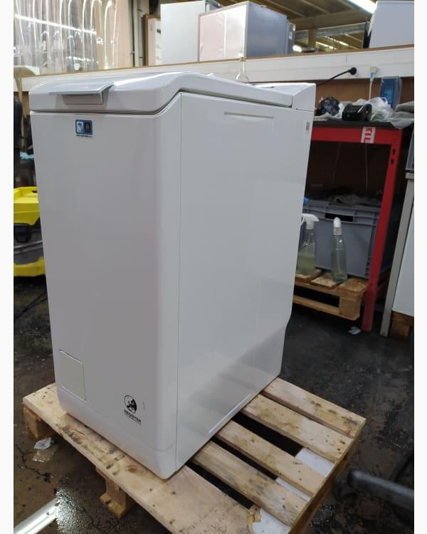 Lave-linge Ouverture par le haut Electrolux EWT1365ELW 2