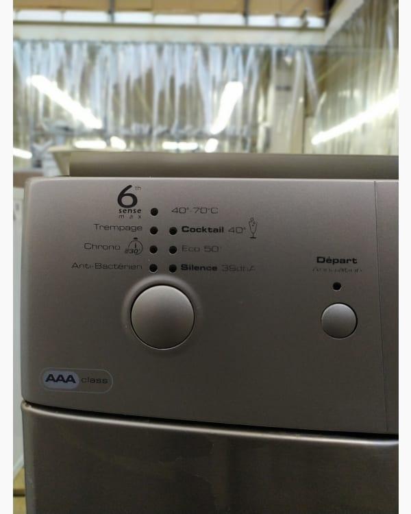 Lave-vaisselle Pose libre Whirlpool ADP 6947 IX PC 2