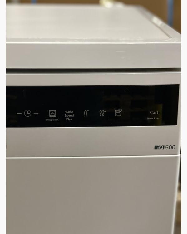 Lave-vaisselle Pose libre Siemens SN258W02ME 2