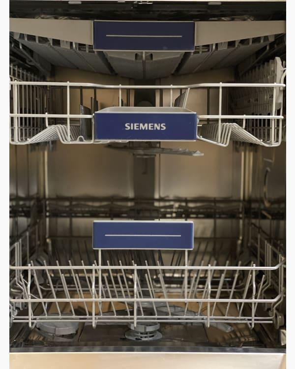 Lave-vaisselle Pose libre Siemens SN258W02ME 3