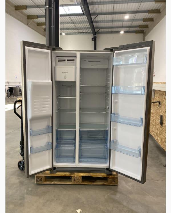 Réfrigérateur Réfrigérateur américain Haier HRF-729IP6 3