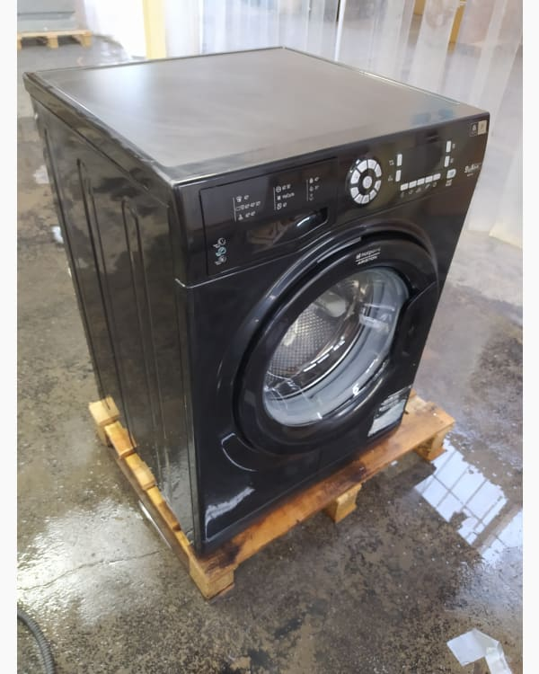 Lave-linge Ouverture frontale Hotpoint Ariston WMD 942 5