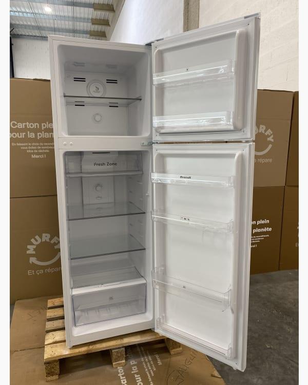 Réfrigérateur Réfrigérateur multi-portes Brandt BFD6526NW1 3