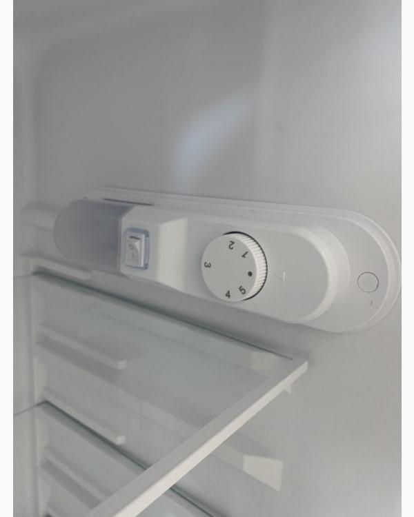 Réfrigérateur Réfrigérateur combiné Indesit I55TM4110 2