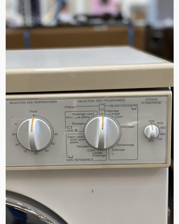 Lave-linge Ouverture frontale Miele W701 2