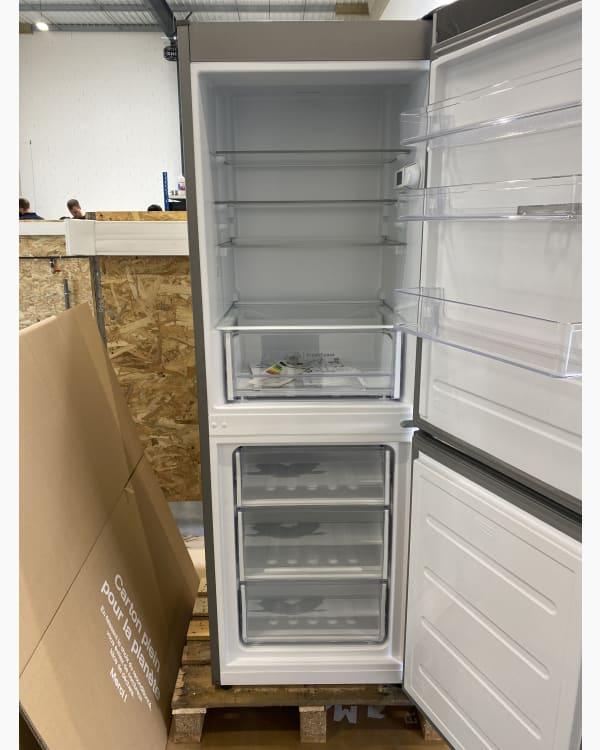 Réfrigérateur Réfrigérateur combiné Indesit LI7S1ES 2