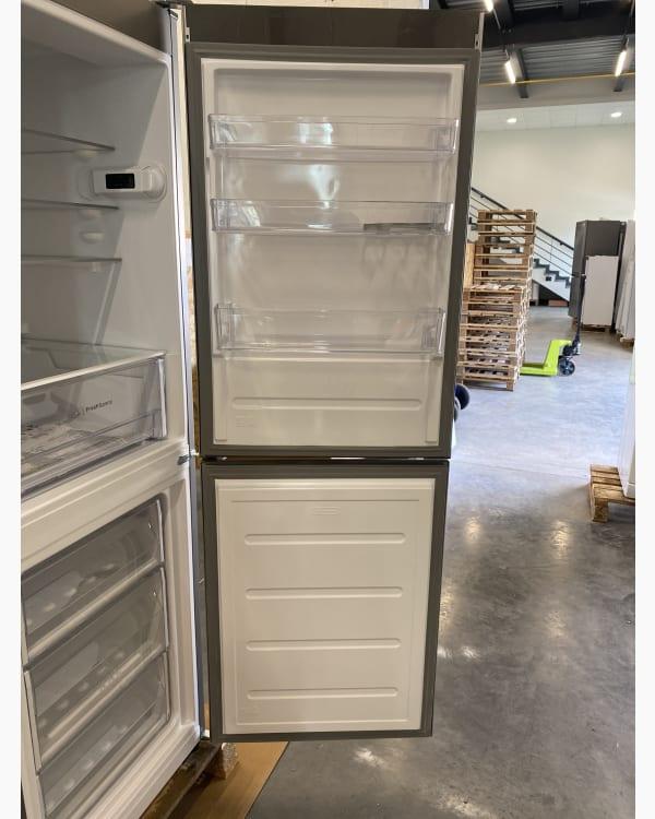 Réfrigérateur Réfrigérateur combiné Indesit LI7S1ES 3