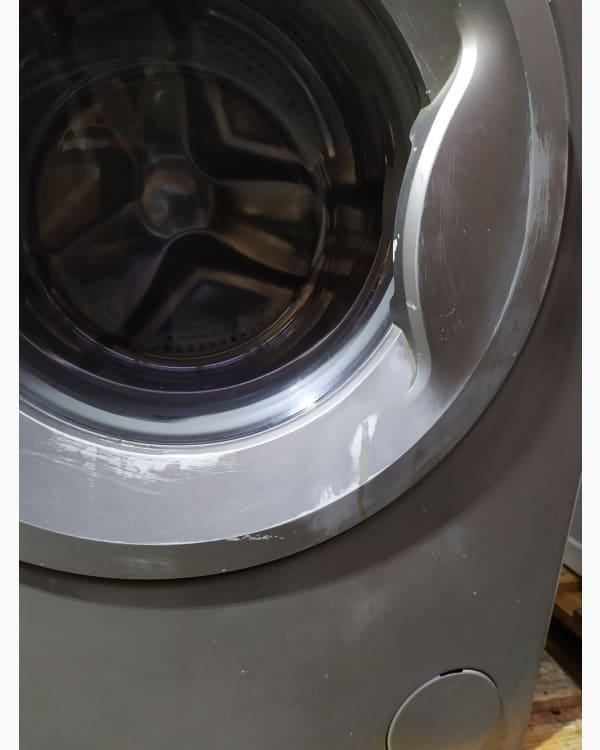 Lave-linge Ouverture frontale Saba LFS81126S 5