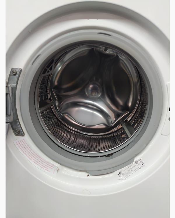 Lave-linge Ouverture frontale AEG L62810 4