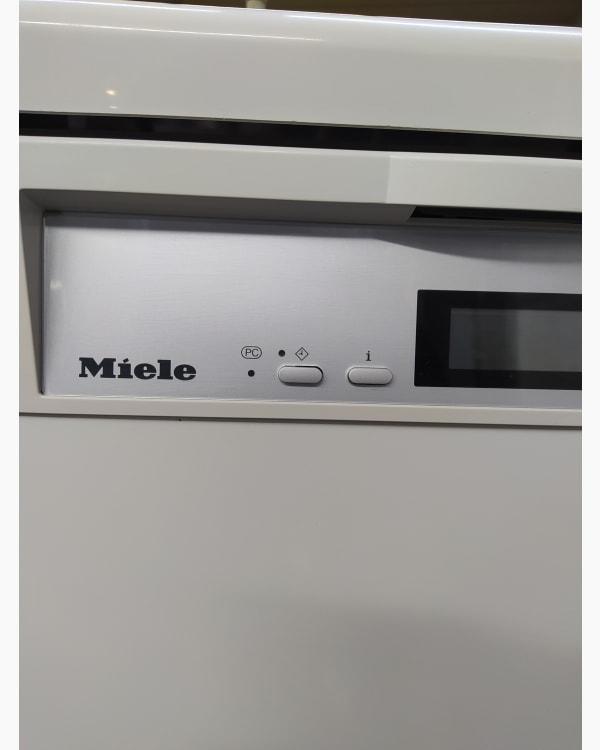 Lave-vaisselle Pose libre Miele G 1730 SC 2