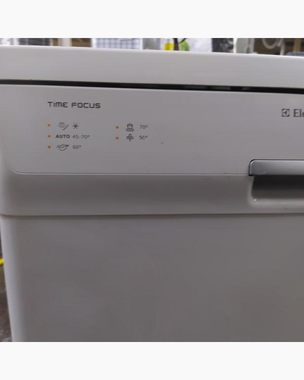 Lave-vaisselle Pose libre Electrolux ESF65031W 3
