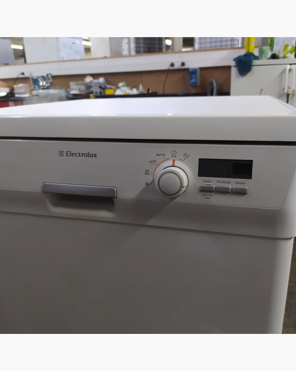 Lave-vaisselle Pose libre Electrolux ESF65031W 4