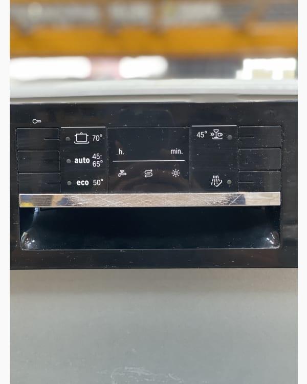 Lave-vaisselle Encastrable simple Bosch SMI53M86EU 2
