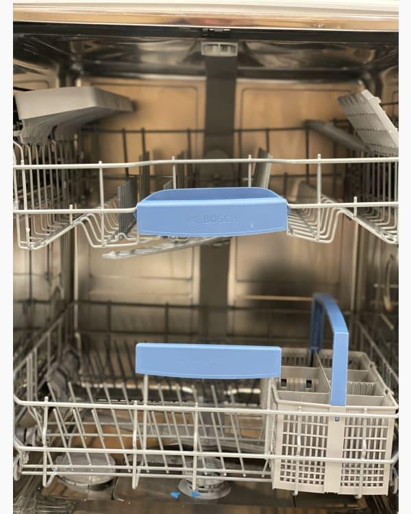 Lave-vaisselle Encastrable simple Bosch SMI53M86EU 3