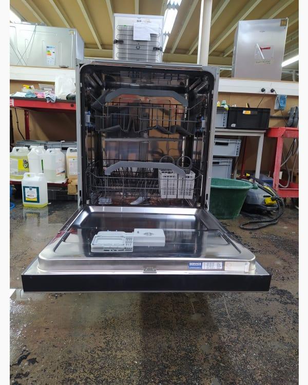 Lave-vaisselle Encastrable simple Scholtès LFE 14-308 IX 4