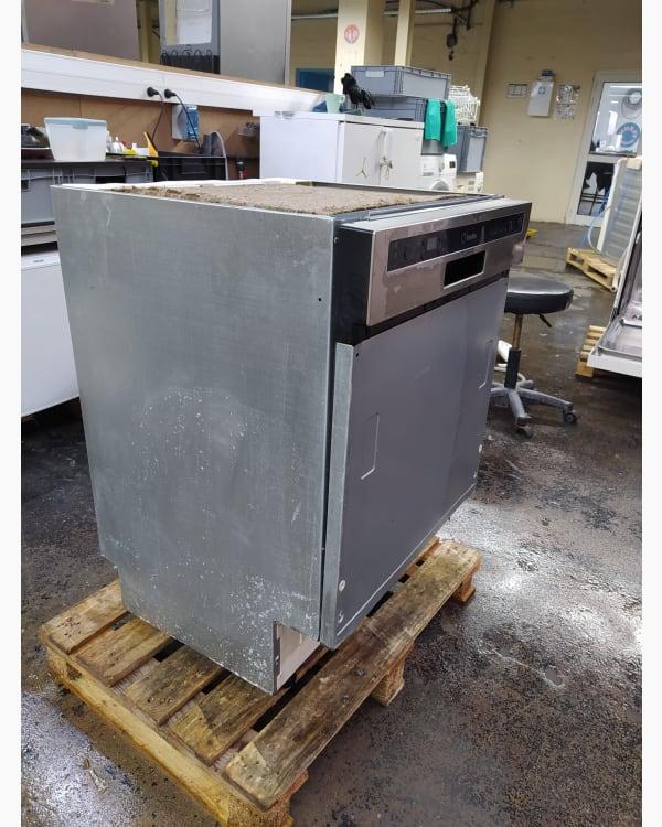 Lave-vaisselle Encastrable simple Scholtès LFE 14-308 IX 5