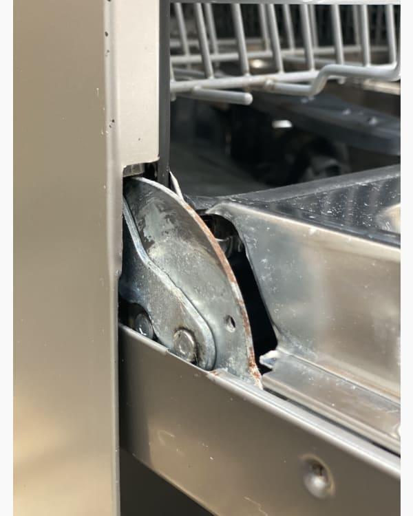 Lave-vaisselle Pose libre Electrolux 911L1261A2 4