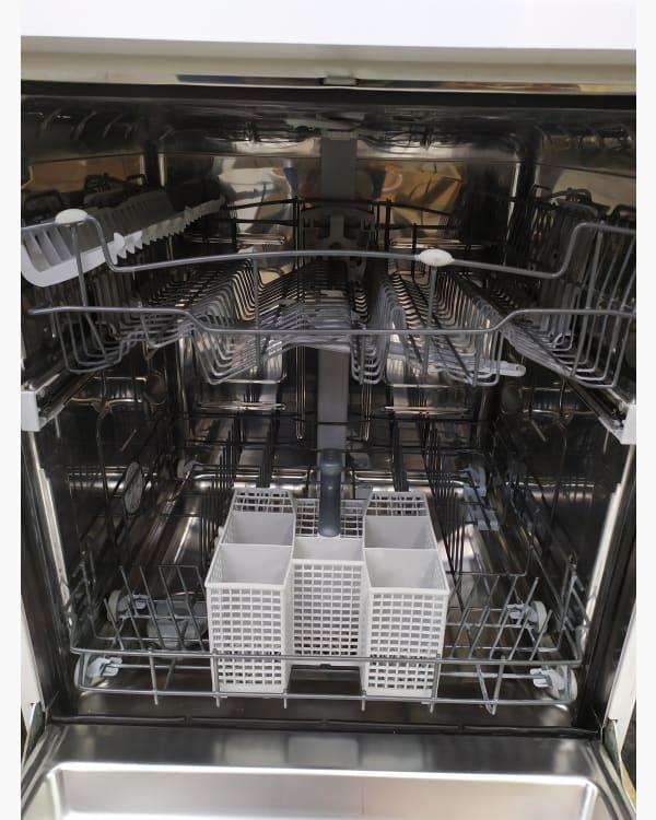Lave-vaisselle Pose libre Laden C 2010 BL/1 _ Type WAYFS_n° série 851000529101 4