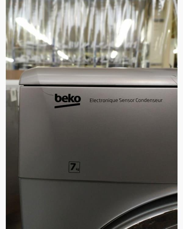 Sèche-linge Ouverture frontale Beko DC7230S 2