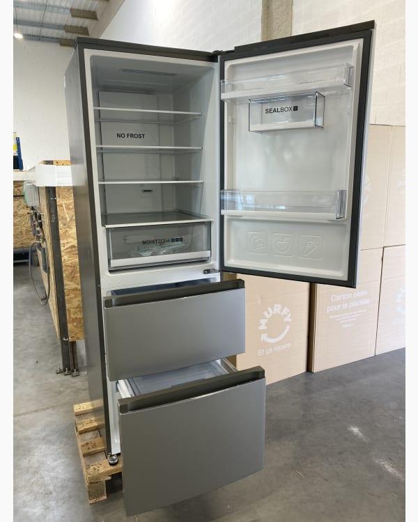 Réfrigérateur Réfrigérateur combiné Haier A3FE632CSJ 3