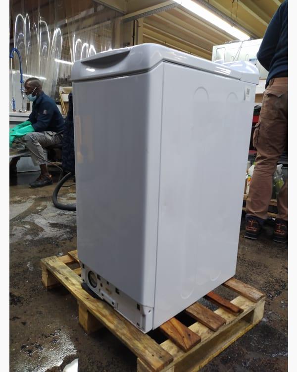 Lave-linge Ouverture frontale Hotpoint Ariston ARTXL145 5