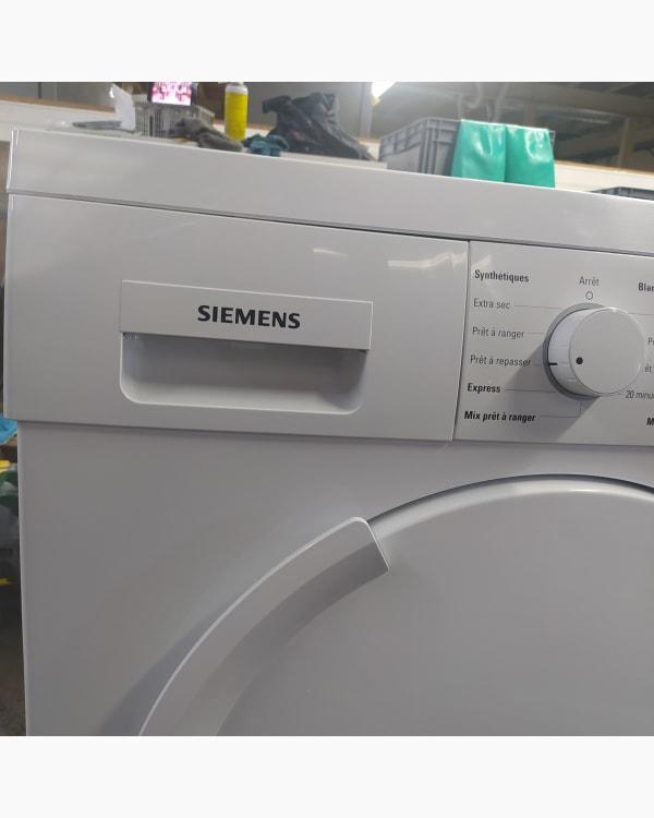 Sèche-linge Ouverture frontale Siemens FD9110 3