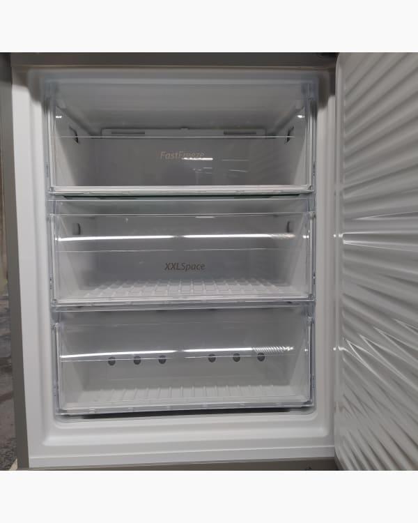 Réfrigérateur Réfrigérateur combiné Whirlpool B TNF 5012 OX2 2