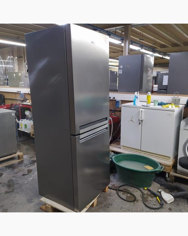 Réfrigérateur Réfrigérateur combiné Whirlpool B TNF 5012 OX2 4