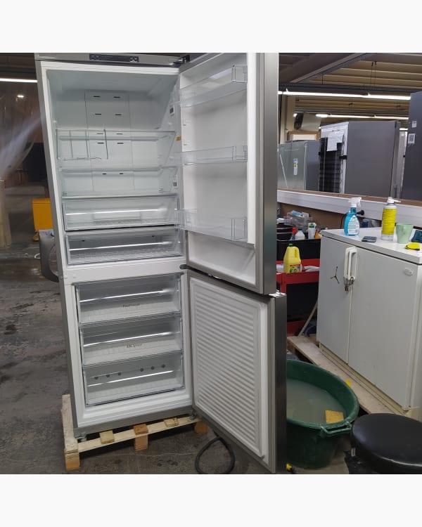 Réfrigérateur Réfrigérateur combiné Whirlpool B TNF 5012 OX2 5