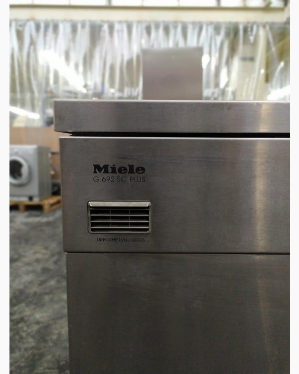 Lave-vaisselle Pose libre Miele G 692 SC PLUS 3 2