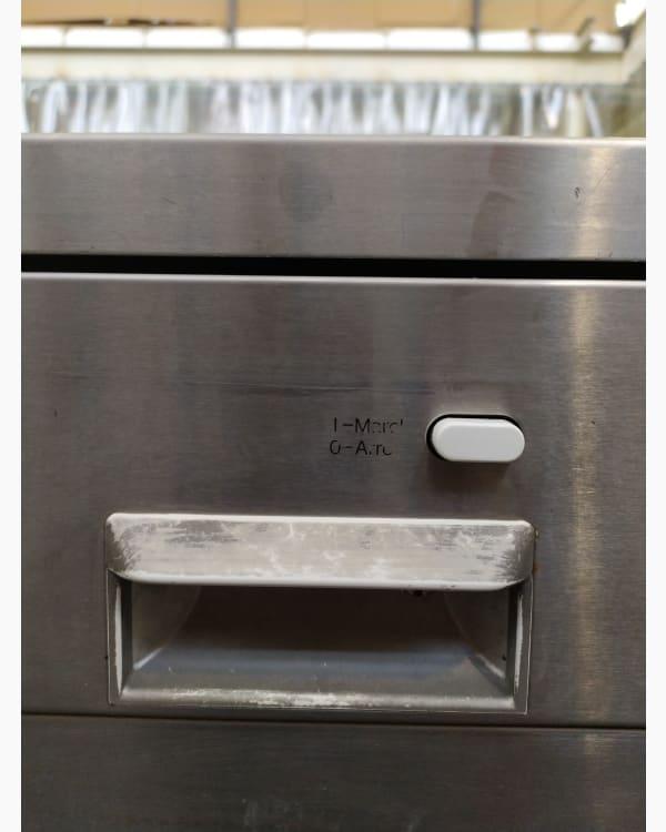 Lave-vaisselle Pose libre Miele G 692 SC PLUS 3 3