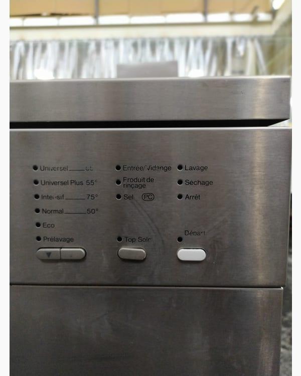 Lave-vaisselle Pose libre Miele G 692 SC PLUS 3 4