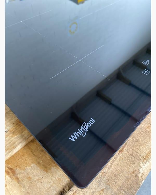 Table de cuisson Plaque vitro-céramique Whirlpool Wsq1160ne 2