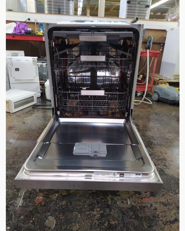 Lave-vaisselle Encastrable simple Whirlpool WBO3T123PFX 4