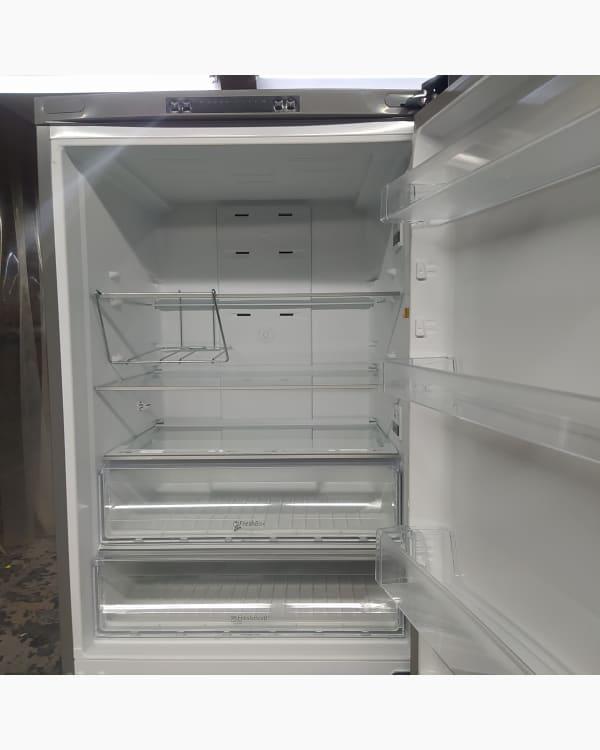 Réfrigérateur Réfrigérateur combiné Whirlpool B TNF 5012 OX2 3