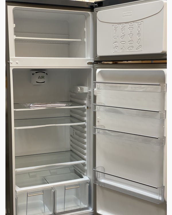 Réfrigérateur Réfrigérateur combiné Hotpoint Ariston ENTM18220VW1 2