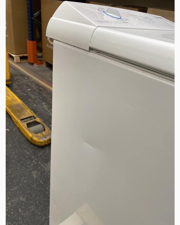 Sèche-linge Ouverture par le haut Vedette VST6300 3