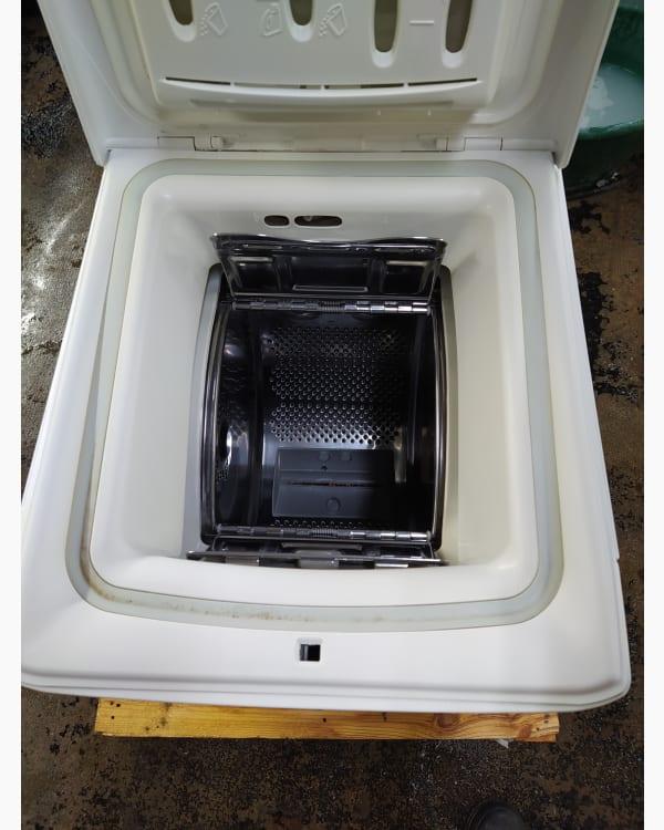 Lave-linge Ouverture par le haut Vedette VLT5100W-F/03 4